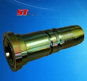 Pipe Fitting Flange Adapter Tube Fitting Coupling