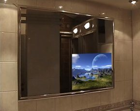 LCD Motion Mirror (B1 11)
