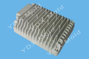 Heatsinks Aluminum Die Casting (YDX-A023)