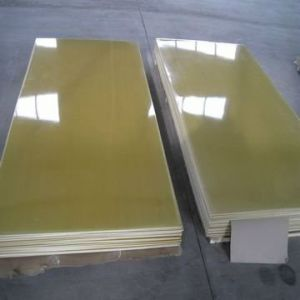 3240 Insulation Laminated Sheet pictures & photos