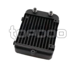 Oil Cooler 893117021