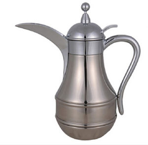 Glass Lined Vacuum Jug (Arab Style) pictures & photos
