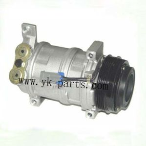 Auto AC Compressor (HU6) for Chevrolet Pick-up Truck Chevrolet (YK-HU6) pictures & photos