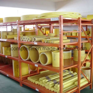 Yellow High Quality Devlon Rods for Wide Application pictures & photos