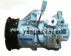 Denso 5SER09C Compressor for Toyota Vitz Corolla Auris pictures & photos