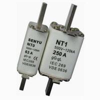 NT Fuse Links IEC269