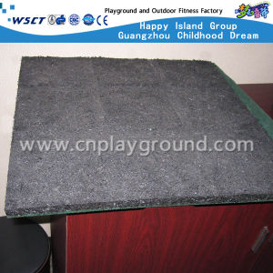 Professional Outdoor Playground Rubber Mat Factory (A-22901-1) pictures & photos
