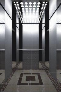 Un-Victor Passenger Elevator (U-CR041) pictures & photos