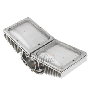 Custom Die Casting LED Street Light Housing pictures & photos