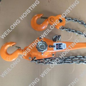 Lever Chain Block 1.5T (HSH lever hoist)