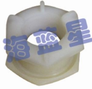 Plastic Through Hull Automatic Outlet (THO-7)