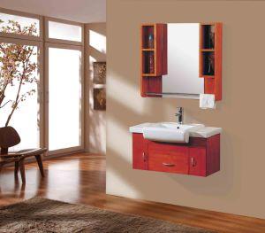 Bathroom Cabinet (BS-005)