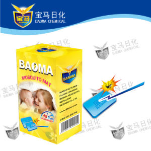 Baoma Baby Mosquito Mat pictures & photos