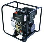 Diesel Water Pump (WX-DP20) pictures & photos