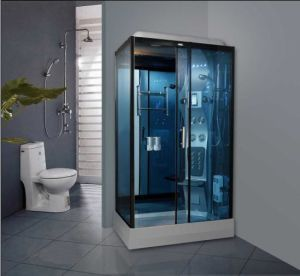 Shower Room (KML-861)