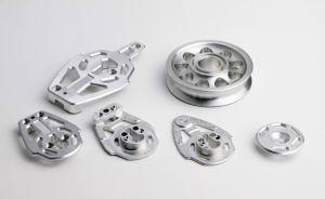 CNC Precision Machining Part (AK2)