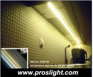 Aluminum LED Rigid Strip Light