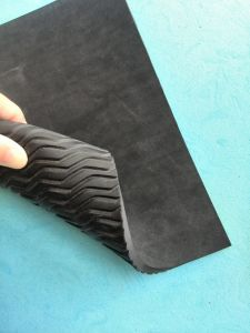 EVA Rubber Sheets for Slipper Shoe Sole Shoe Outsole pictures & photos