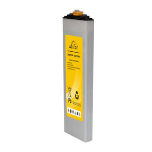 2V Series High BS Rate Flooded Tubular Battery for Forklift pictures & photos