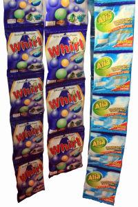 15g/30g/35g/80g/115g African Small Sachet Washing Powder Detergent Powder Supplier pictures & photos