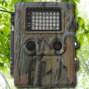 Video IR Digital Hunting Camera (DK-8MP With Laser Light)