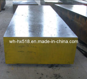 Forged Steel Flat Bar