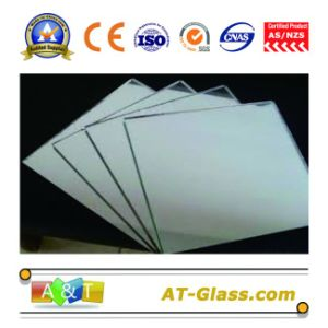 1.8~8mm Bathroom/Dressing Mirror Safety Mirror Float Glass Silver Mirror pictures & photos