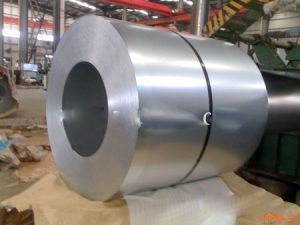 Prime Quality Zinc 100g Galvanized Steel Strip pictures & photos