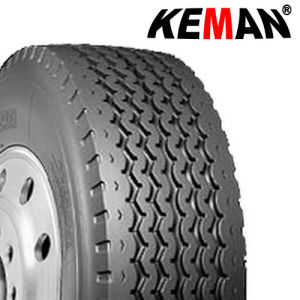 Radial Truck Tyre Km402 (11R22.5 11R22.5 11R24.5) pictures & photos