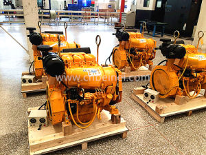 Diesel Engine F3l912 pictures & photos
