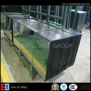 12A/Tempered Glass/Touhened Glass/Glass Curtain Wall/ Low-E Glass/Hollow Glass