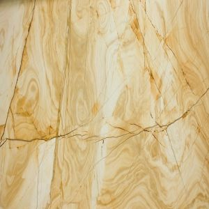 Polished/Natural/Yellow/Teak Wood Marble Tile for Wall/Flooring Tiles/Worktops/Countertops/Vanity Tops