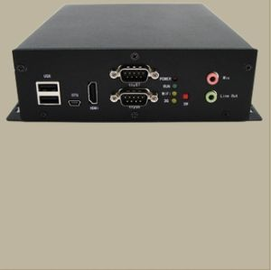Arm Embedded Computer Gea-8501 pictures & photos