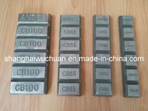 Wear Parts Chocky Bars for Engineering Machine pictures & photos
