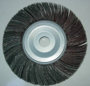 Flap Wheel (JY-001)