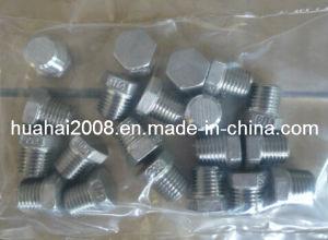 ANSI/NPT Stainless Steel Plug 304/316