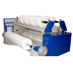 Plastic Cutting Machine for Belt