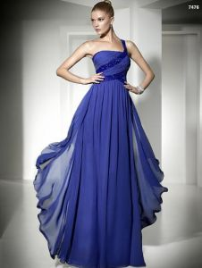 2011 Evening Dress Advance (FYH-ED2091)