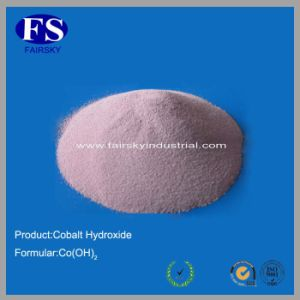 Cobalt Hydroxide (Co62%) pictures & photos