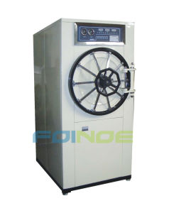 Horizontal Cylindrical Pressure Steam Sterilizer (microcomputer control) pictures & photos