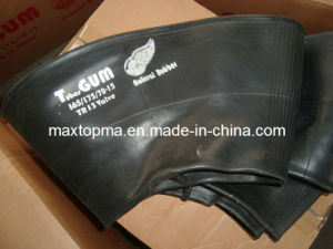 Quality Rubber Tyre Inner Tube pictures & photos