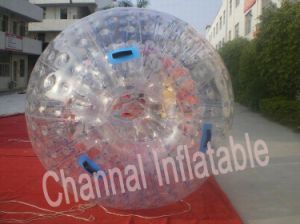 Regular Inflatable Regular Zorb Ball, Soccer Ball pictures & photos