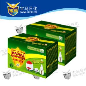 Baoma Eco Electronic Mosquito Liquid (BM-04) pictures & photos