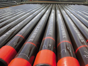Tube with Thread: Eue/Nu and J/K55, N80, L80/P110 for Oilfield Service pictures & photos