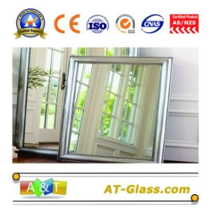 1.8-8mm Bathroom Mirror Dressing Mirror furniture Mirror Float Glass Silver Mirror pictures & photos