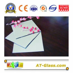 1.8-8mm Silver Mirror for Dressing Bathroom pictures & photos