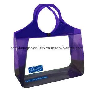 PVC Plastic Bag, Shopping Bag