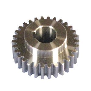 Helical Gear/Customized Steel Helical Gear