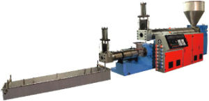 Double-Stage Recycling&Pelletizing System