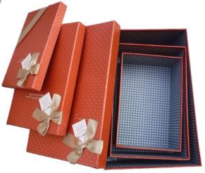 Handmake Custom Paper Box (YY-B0068) pictures & photos